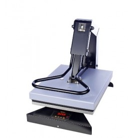 Insta Model 138 Manual Heat Press