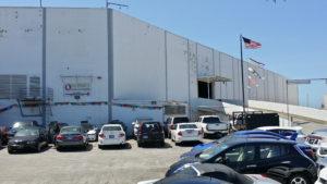 OSGA Building & Parking Lot