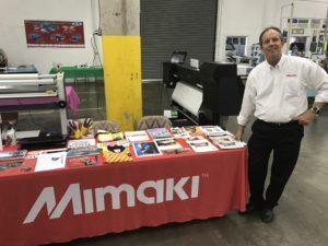 Open House 2017 - Mimaki