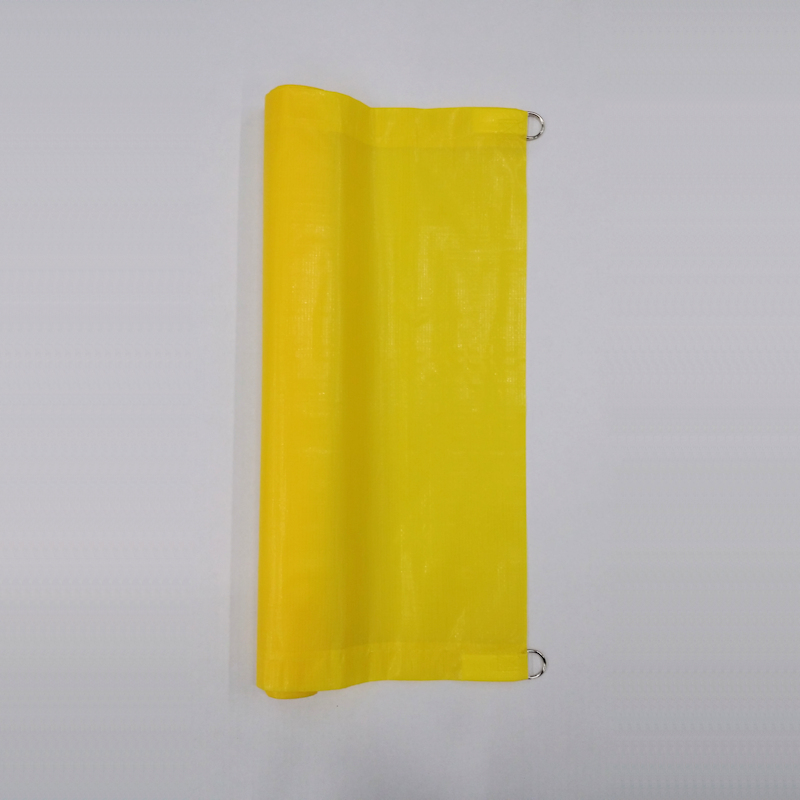 Poly Pro Banner Blank Yellow One Shot Amp Grafic Art Supplies