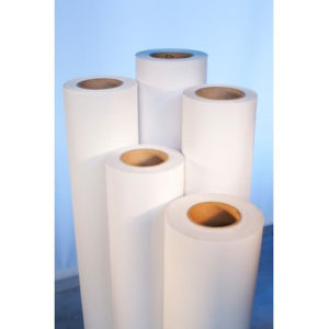 Heat Activated Laminating Films