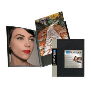 Portfolios & Presentation Cases